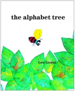 The Alphabet Tree
