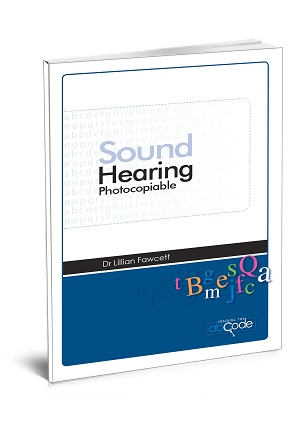 Sound Hearing Photocopiable