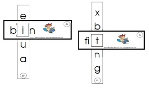 Alphabet Word Changer 2